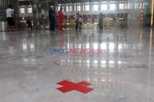 Terapkan Protokol Kesehatan, Masjid Istiqlal Siap Sambut New Normal
