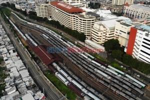 Mulai 12 Juni PT KAI Akan Operasikan Kembali Kereta Jarak Jauh