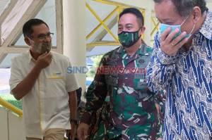 TNI AD dan UI Jalin Kerja Sama Ciptakan Perwira Handal