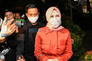 KPK Kembali Periksa Istri Eks Sekretaris MA Nurhadi
