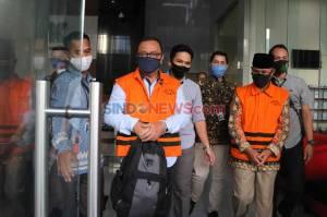 KPK Periksa Mantan Ketua DPRD Provinsi Jambi Cornelis Buston