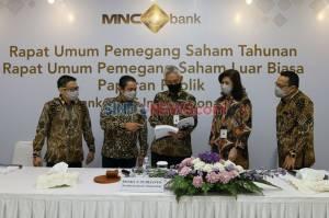 MNC Bank Catatkan Kinerja Positif