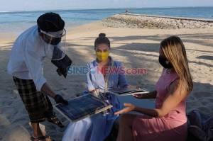 Rencana Sertifikasi Protokol Kesehatan Wisata di Bali