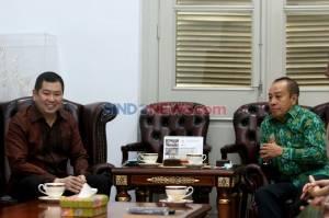 MNC Group-Lemhanas Bersinergi Bangun Bangsa dan Negara