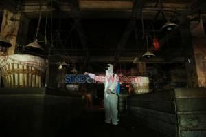 37 Pedagang Positif Covid-19, Pasar Keputran Surabaya Ditutup Sepekan