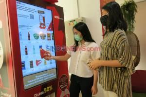 Transaksi Aman dan Sehat Menggunakan Scan QRIS OCTO Mobile