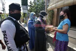 Toleransi Antar Umat Beragama saat Idul Adha di Bali