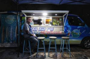 Melihat Peluang Usaha Food Truck