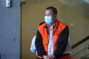 KPK Lanjutkan Pemeriksaan Eks Anggota DPRD Sumut Sudirman Halawa