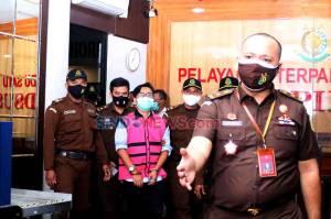 Kejaksaan Agung Tahan Ketua DPW Partai Nasdem Sulawesi Selatan Andi Irfan Jaya