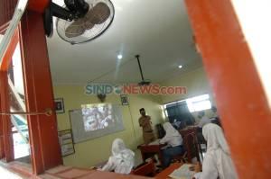 SMAN 2 Tegal Lakukan Simulasi Kegiatan Belajar Mengajar Tatap Muka