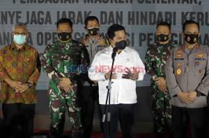 Gerakan Kampanye Masker Serentak Jelang Pilkada Serentak 2020