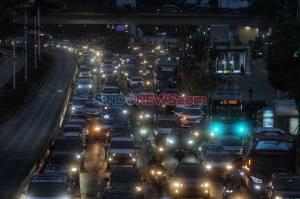 Jakarta PSBB Total, Genap Ganjil Ditiadakan