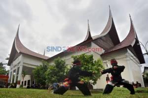 Pelestarian Silek Minang di Kalangan Pelajar