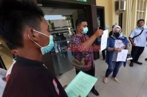 Tarik Investasi Bansos Fiktif, Jessica Dilaporkan ke Polda Jatim