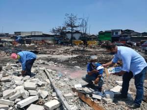 MNC Peduli Bantu Korban Kebakaran di Kalibaru