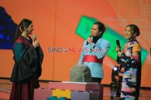 MNC TV Gelar Mom and Kids Awards 2020