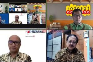 Indosat Ooredoo Dukung Program Bantuan Kuota Internet Pemerintah
