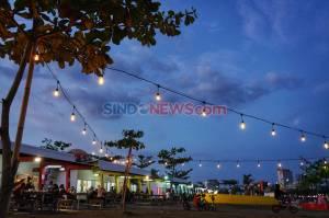 Menikmati Kawasan Kuliner Lego-Lego di Makassar
