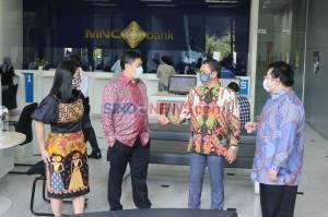 Dukung Warisan Budaya, MNC Bank Peringati Hari Batik Nasional