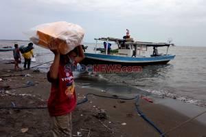 Dampak Perpanjangan PSBB Jakarta, Penyeberangan ke Pulau Seribu Diperketat