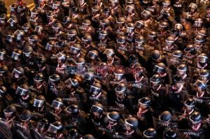 Aksi Protes Mahasiswa di Bangkok Thailand Memicu Status Darurat