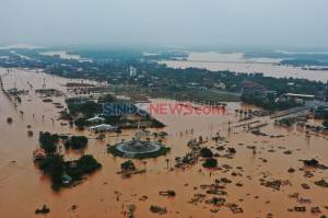 Banjir Bandang dan Tanah Longsor Di Vietnam Tewaskan Ratusan Orang