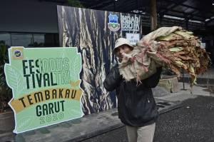 Festival Industri Tembakau Garut 2020 Pacu Pemasaran Produk Hasil Tembakau