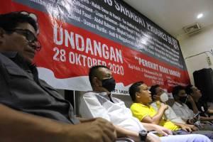 Diskusi Progres 98: Menolak Demo Anarkis dan Politik Destruktif