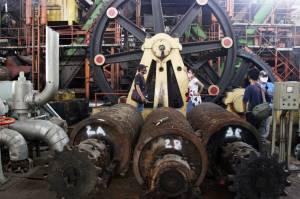 Liburan di Pabrik Gula Tasikmadu, Berwisata Sekaligus Belajar Sejarah
