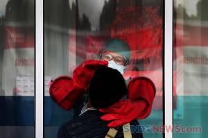 Tambah 2.618, Total 415.402 Kasus Positif Covid-19 di Indonesia