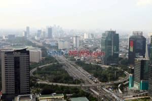 Pemprov DKI Usung Jakarta Clean Air Partnership