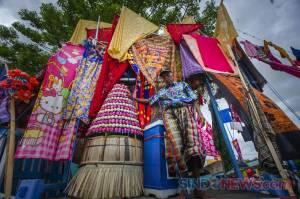 Uniknya Kearifan Lokal Perayaan Maulid Nabi Maudu Lompoa di Desa Cikoang Kabupaten Takalar