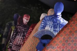 Bertajuk A Journey to Java, Lakon Indonesia Dukung Pelestarian Budaya