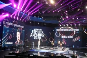HT Hadiri Indonesian Esports Awards