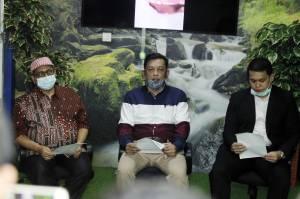 HRS Center Beri Pernyataan Terkait Pelanggaran Prokes