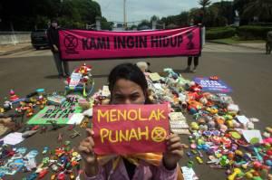 Hari Anak Sedunia, Aktivis Desak Pemerintah Lindungi Masa Depan Anak-anak Indonesia