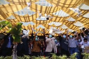 Resmi Dibuka, Pakuwon City Mall Terapkan Protokol Kesehatan Ketat Bagi Pengunjung