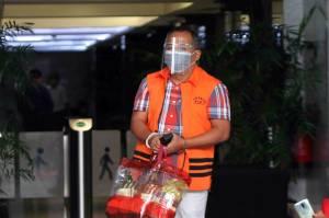 Kasus Suap Eks Bupati Malang Rendra Kresna, KPK Lanjutkan Pemeriksaan Kontraktor Eryck Armando Talla