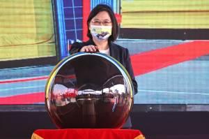 Hadapi Militer China, Taiwan Mulai Pembangunan Kapal Selam Baru