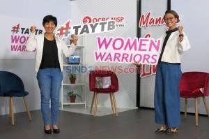 Dorong Perekonomian Indonesia, Bank OCBC NISP Berdayakan Pengusaha Perempuan Melalui Program #TAYTB Women Warriors