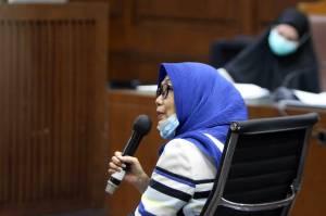 Pengacara Anita Kolopaking Jadi Saksi Sidang Jaksa Pinangki