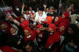 Jelang Pilkada Surabaya, Bala Bhineka Pertebal Suara Eri Cahyadi