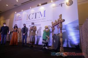 Kembali Digelar di Bali, ICTM 2020 Bangkitkan MICE Domestik untuk Pemulihan Ekonomi dan Pariwisata