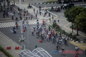 Kasus Covid-19 Jakarta Kembali Tinggi