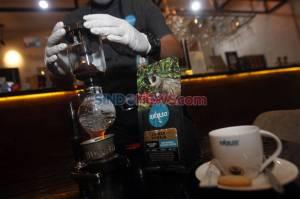 Menelisik Kenikmatan Kopi Luwak Toraja di Kafe Excelso
