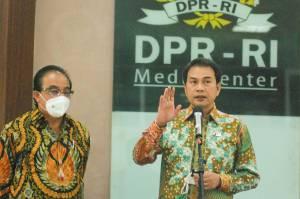 Pimpinan DPR Desak Polri-TNI Tindak Tegas Ketua ULMWP Benny Wenda