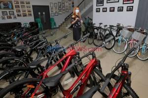Kemenperin Sinergikan United Bike dengan IKM Alat Angkut