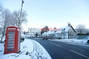 Cuaca Dingin Ekstrem Landa Inggris Selama Bulan Desember