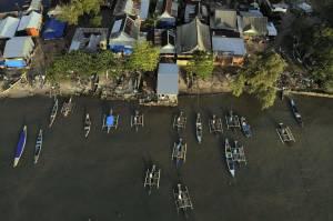 Menjelajah Kampung Nelayan Kuri Caddi